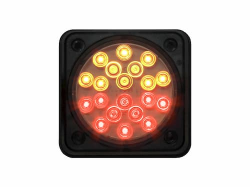 1217 A-R Stop Position Indicator Light