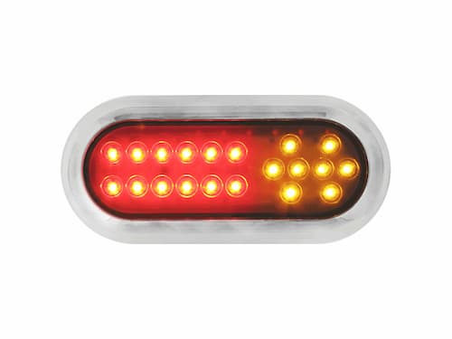 1223 A-R Stop Position Indicator Light