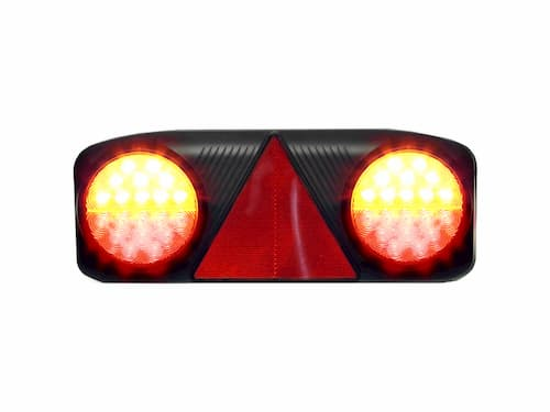 1287 AR2 Multi Function Trailer Light