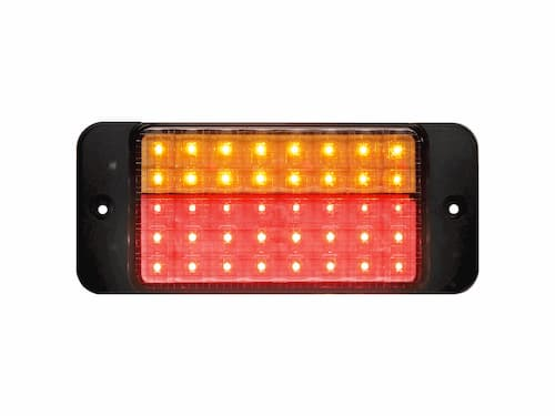 1290 A-R Stop Position Indicator Light