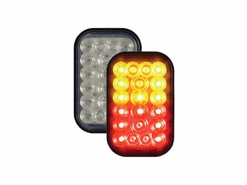 850 A-R Stop Position Indicator Light